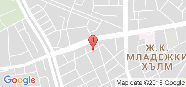 д-р Каменарова Карта