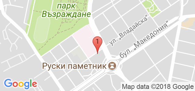 Д-р Биляна Минкова Карта