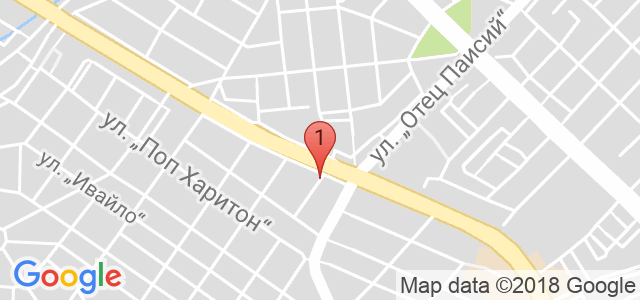 Студио за масажи Енканто Карта