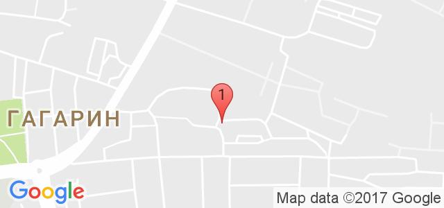 Автомивка Wash&Go Карта