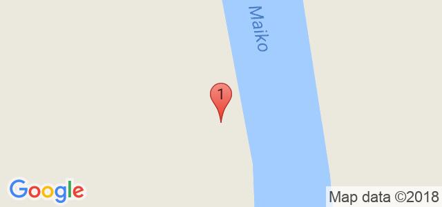 АВТОМИВКА ПРЕСО Карта