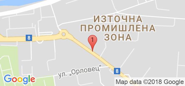 Автокомплекс STAR Карта