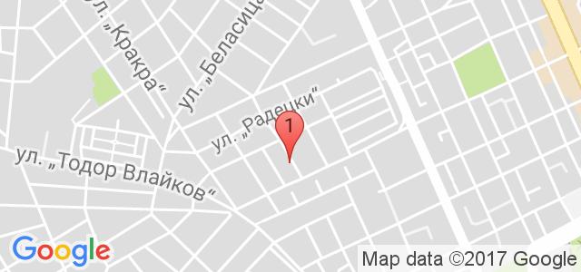 Хотел Колор Карта