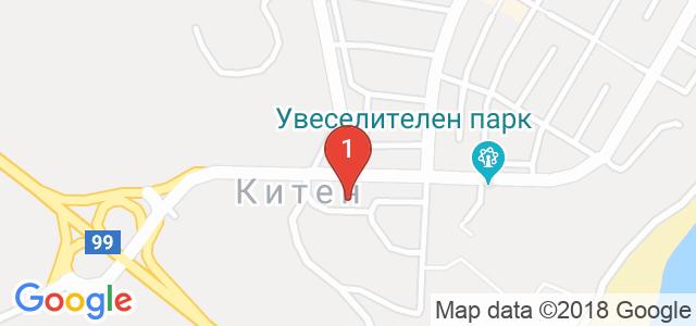 Хотел Камея Карта