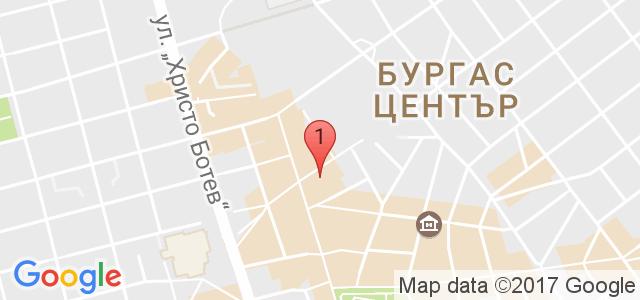 Масажен център Sikera Карта