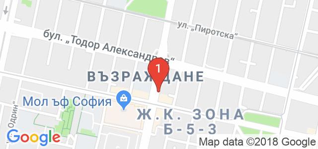 Malakova Lashes Карта