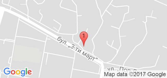 Автосервиз Спешъл Ауто Карта