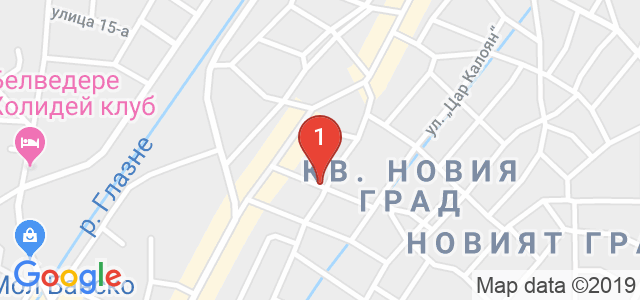 Рупчини къщи 3* Карта