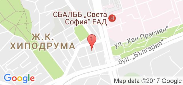 туристическа агенция