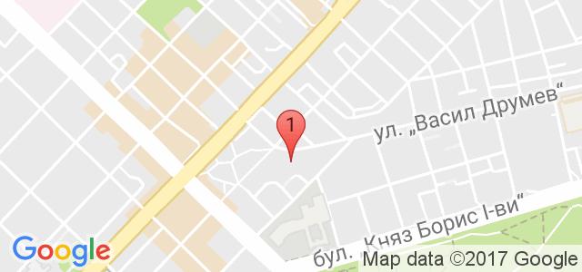 Бирария Викинг Карта