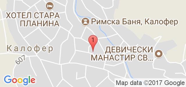 При чорбаджийката Карта
