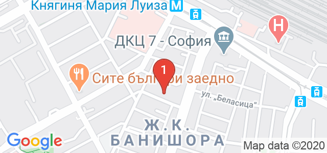 Студио Витле-ЕМ Карта
