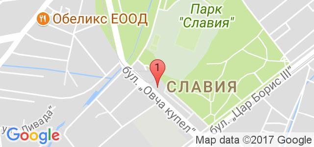 Авто Макс Карта