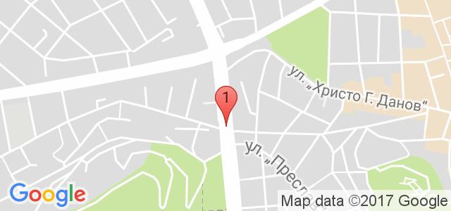 КМК Релакс ЕООД Карта