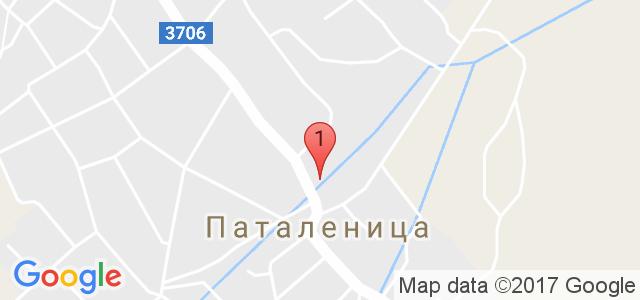 Комплекс Флора Карта