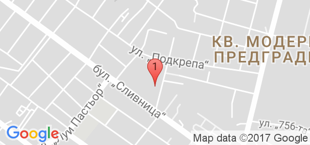 АТТ-Брилянт Карта