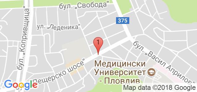 Автомивка Кенотек Карта