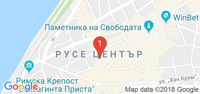 Кафе-бар БарКод Карта