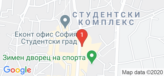 Студио Magnifico Карта
