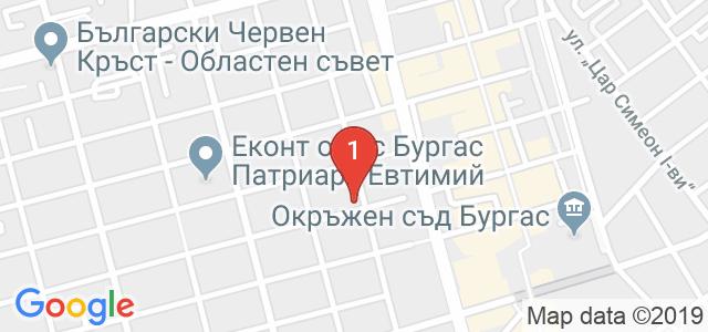 Травел Холидейс Карта