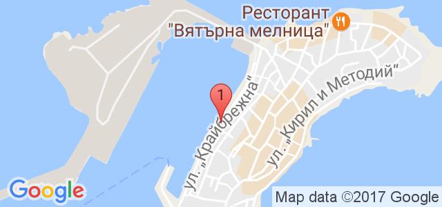 http://diving.bg/ Карта