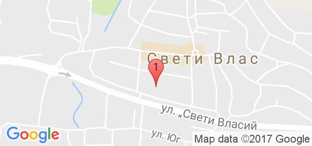 Хотел Фреш Карта