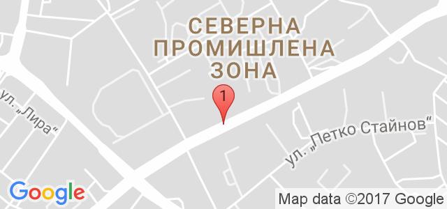 Автомивка Speed Карта