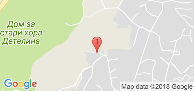 Хотел Белвю 3* Карта