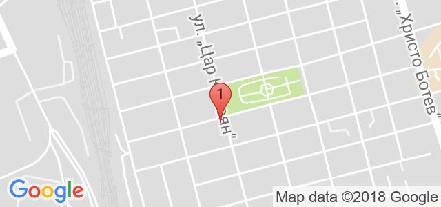 Бюти студио Натали Карта