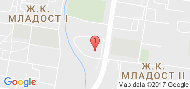 Скенер-Терапевт Карта