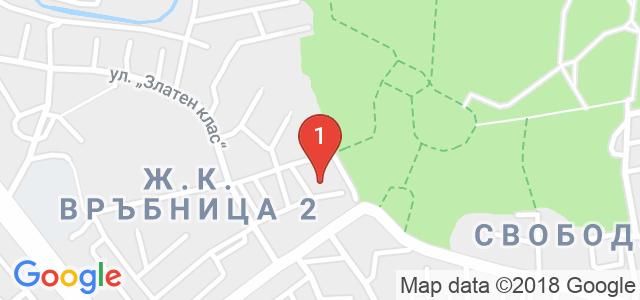 Mimi Nikolova Photography Карта