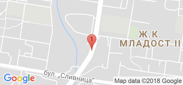 Терапевт Валентина Бакалова Карта