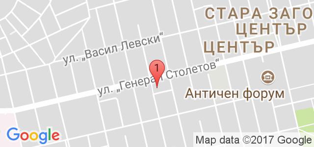 Ti AMO Beauty Studio Карта