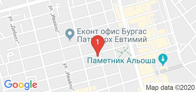 Студио за красота Естетик Карта