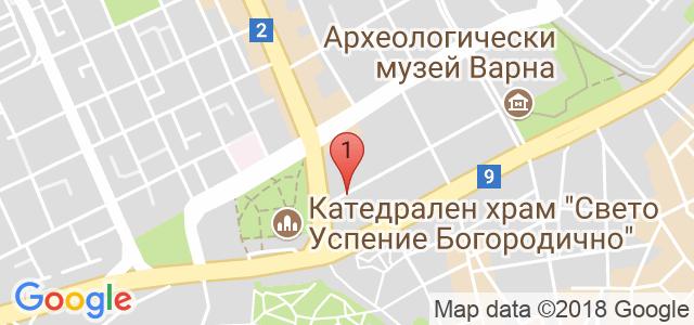 туроператор и туристическа агенция Карта