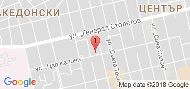 СТОМАТОЛОГИЧЕН КАБИНЕТ Д-Р ЛЕНКО ЛЕНКОВ Карта