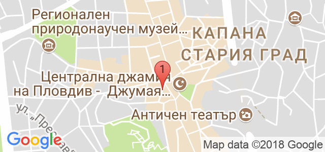 ФOTOГPAФCKИ УCЛУГИ Карта