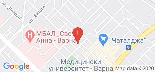Solo M Карта