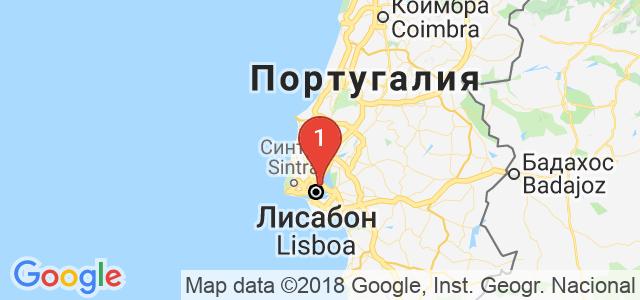 Солвекс Карта