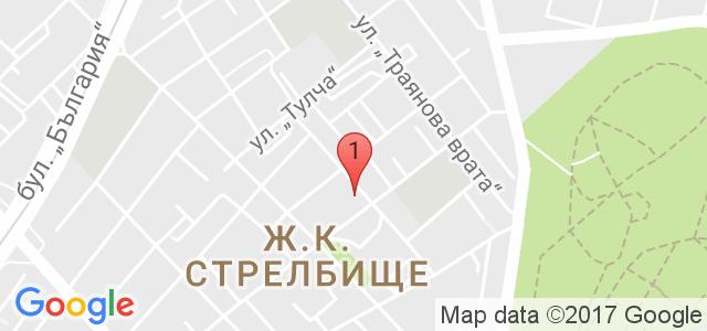 Envy Me Карта