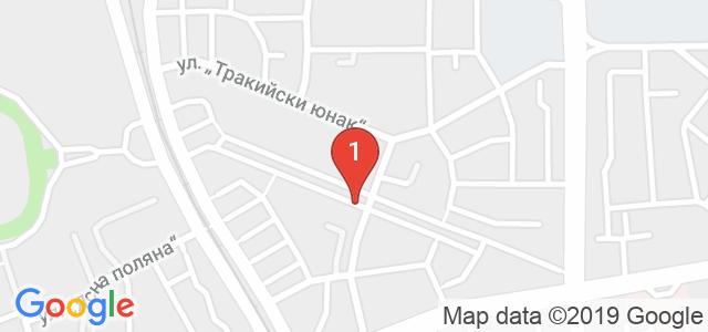 АРТ Център Алехандро Карта