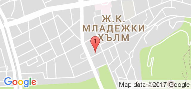 Салон Дъгите на Никол Карта