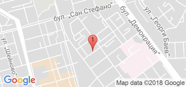 СТУДИО АЛЕКС Карта