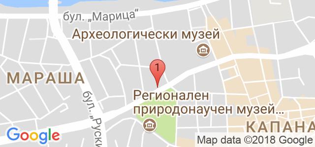 Езиков център