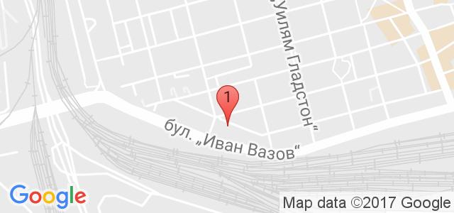 Студио Жанет Карта