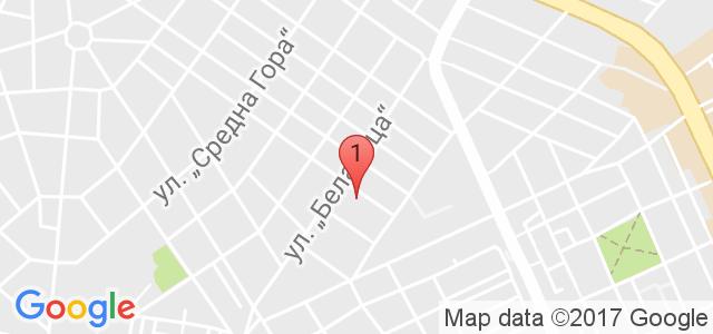 хотел Пенелопе Карта