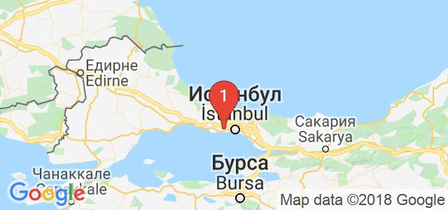 Bulgaria Travel Карта