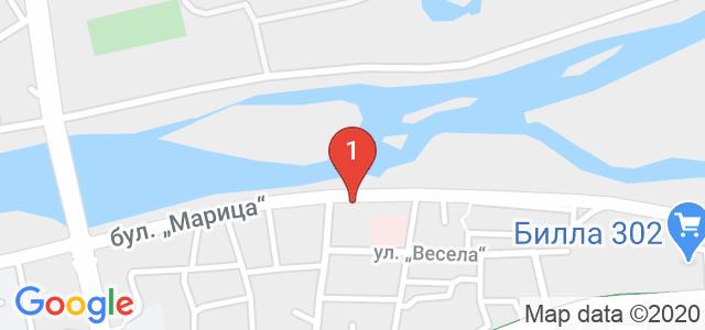 Clothink Карта