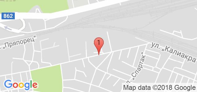 ВЕРДИ- М Карта