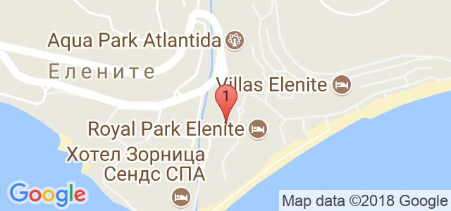 Виктория Груп Карта